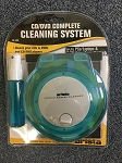 CD/DVD Complete Cleaning System