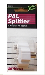 PAL 2 Way Splitter