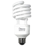 Maxlite MicroMax 60-Watt Equivalent CFL Twist Bulb (Uses 15 Watt Energy)