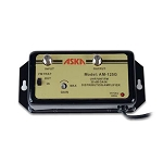 AM-125G Distribution Amplifier With Gain and Tilt Control 1 GHz Amp  25 DB (DA436)
