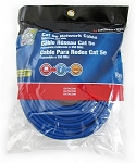 MONSTER CABLE CAT 5E 100FT PACKAGED (140269-00)