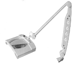 Clip On Magnifier lamp