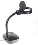 Illuminating Magnifier Table Lamp (SE MC351B)