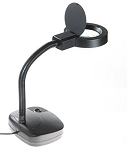 Rechargeable LED Magnifying Lamp (SE MC359BRC)