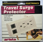 Travel Surge Protector