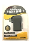 Universal Power Supply for Digital Cameras 3-7 volts