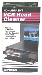 VCR HEAD Cleaner - Limited Quantity
