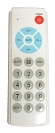 LG Universal Replacement Remote (Brightstar BR100L)