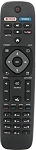 Philips NH500UP 4K UHD Smart TV Remote Control here