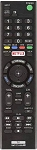 Original Replacement Sony RMT-TX100U LED HDTV Remote