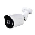 5MP 4-in-1 IR Bullet Camera 20 FPS 3.6mm Lens HDA-IRB5M03H-W-3.6