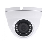 5MP H.265 HD IP IR Dome Fixed Lens Camera IP-5IRD5002-G/W-3.6
