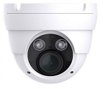 5MP H.265 HD IP IR Dome Motorized Camera P-5IRD5002VFZ