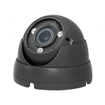 5MP 4-in-1 IR Dome Vari-Focal Camera - Grey