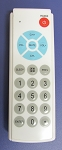 Zenith AMER-TAC Universal TV Remote