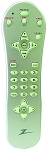 Zenith Learning Remote (BZEN280)