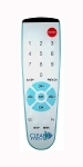 Clean Remote CR1 Universal Remote Control, Spillproof