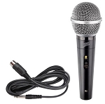 Professional Microphone  with 20 Foot Cable