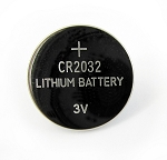 Button Cell Lithium batterry ECR2032