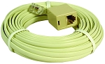 SINGLE 25 TELEPHONE EXTENTION CABLE (TA-1328)
