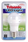 3 WATT LED BULB REPLACES 25 WATT BULB (TS-LA03W)