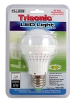 5 WATT LED BULB REPLACES 40 WATT BULB (TS-LA05W)
