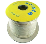 4 CONDUCTOR TELEPHONE WIRE 500FT SPOOL (TW-4700)