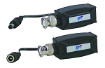 CCTV TWISTED PAIR TRANSMISSION W/POWER (VB-5PV)
