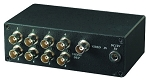 1 INPPUT TO 8 OUTPUT VIDEO DISTRIBUTOR (VD-108)