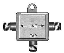 Single Port Directional Tap 17dB (13-0017)