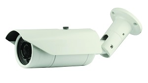 IP Camera 2MP Bullet Weatherproof Varifocal  (KIP-PT40N)